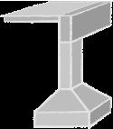Pilares, Vigas, Lajes e Fundações